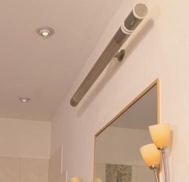 Die Infrarotheizung Von Vitramo Infrarotheizung Badezimmer