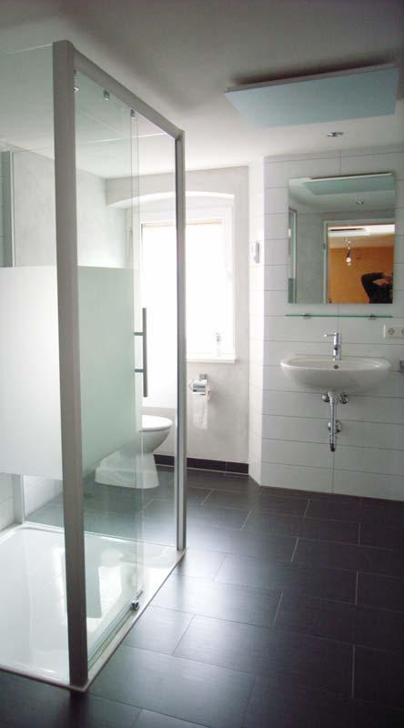 Die infrarotheizung von vitramo heizungsunterst tzung erg nzung - Vde 0100 badezimmer ...