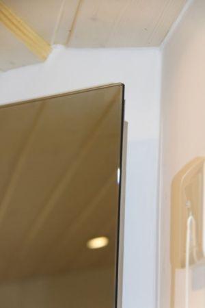 Die Infrarotheizung Von Vitramo Baureihe Vm Spiegelheizung