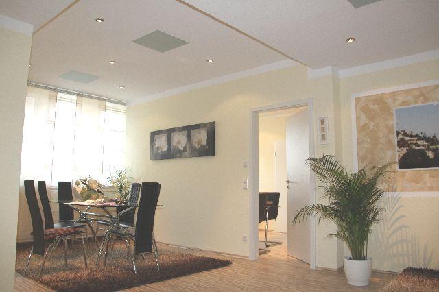 die infrarotheizung von vitramo einbau in die. Black Bedroom Furniture Sets. Home Design Ideas